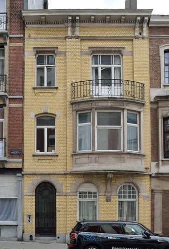 Rue Antoine Bréart 150, 2016