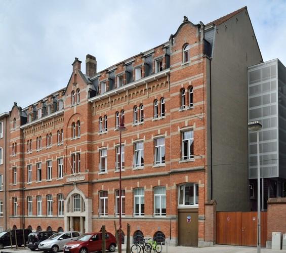 Institut Sainte-Ursule