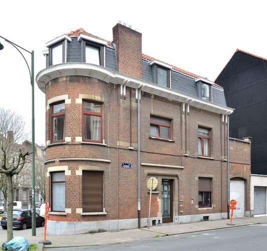 Rue Fernand Bernier 103, depuis la rue Fernand Bernier, 2019