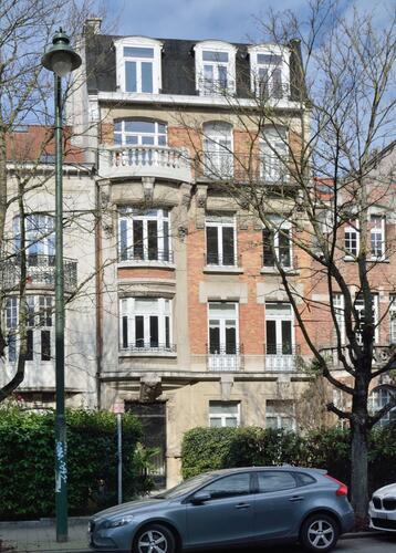 Boulevard Guillaume Van Haelen 94, 2019