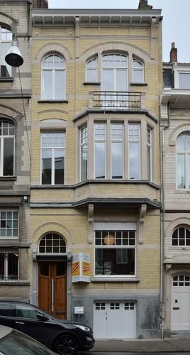 Rue Meyerbeer 13, 2016