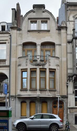 Rue Meyerbeer 17