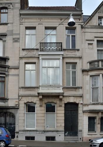 Rue Meyerbeer 21, 2016