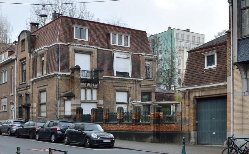Hôtel Danckaert