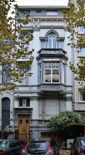 Avenue Molière 117