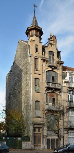 Avenue Reine Marie-Henriette 19