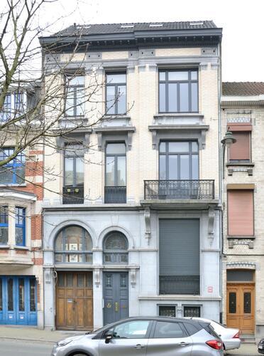 Avenue du Roi 119-121, 2019