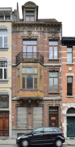 Rue Timmermans 18, 2016