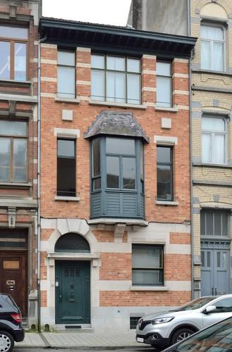 Rue Timmermans 20