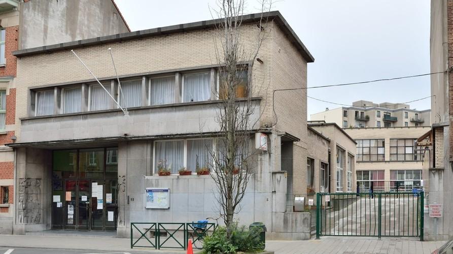 École communale maternelle et primaire n° 3