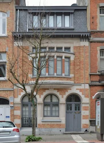 Avenue Victor Rousseau 11