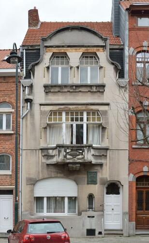 Avenue Victor Rousseau 47