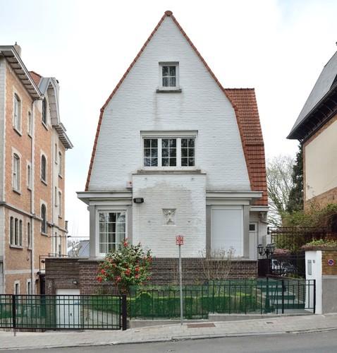 Avenue des Villas 99