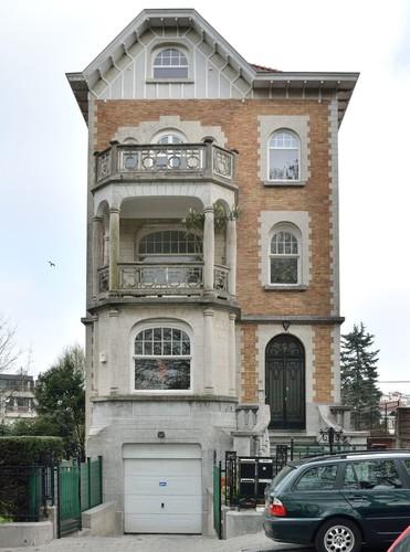Avenue des Villas 101