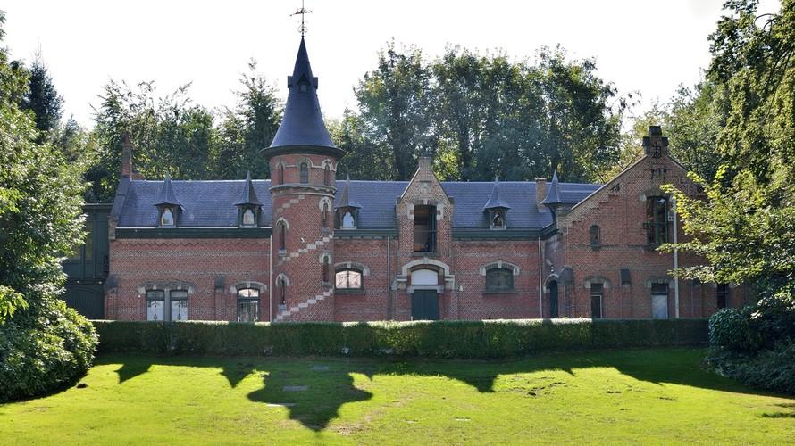 Ecuries du château Duden