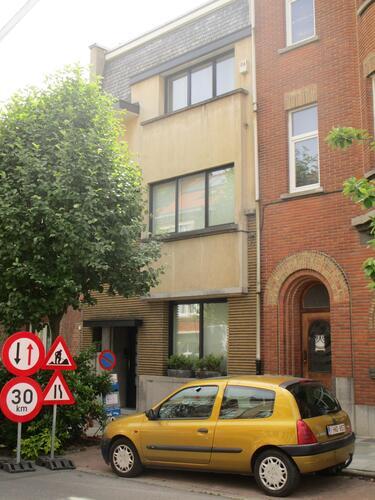 Avenue du Couronnement 103, 2015