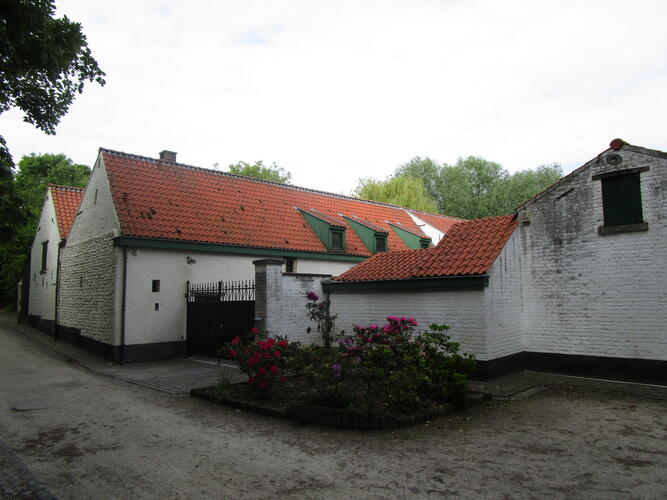 Hof ten Berg 11, 2015