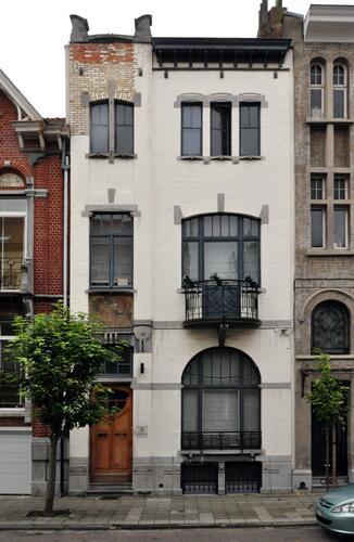 Avenue des Rogations 15
