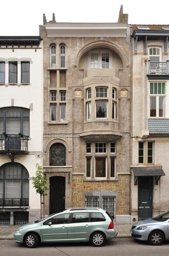 Avenue des Rogations 17