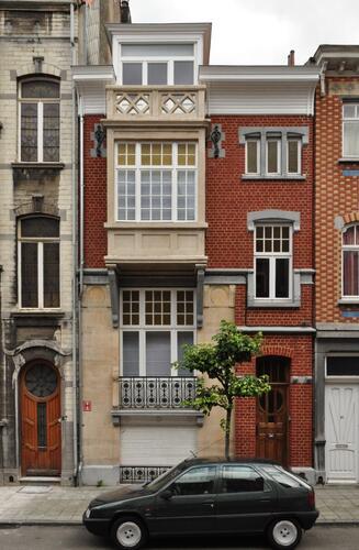 Avenue des Rogations 89, 2011