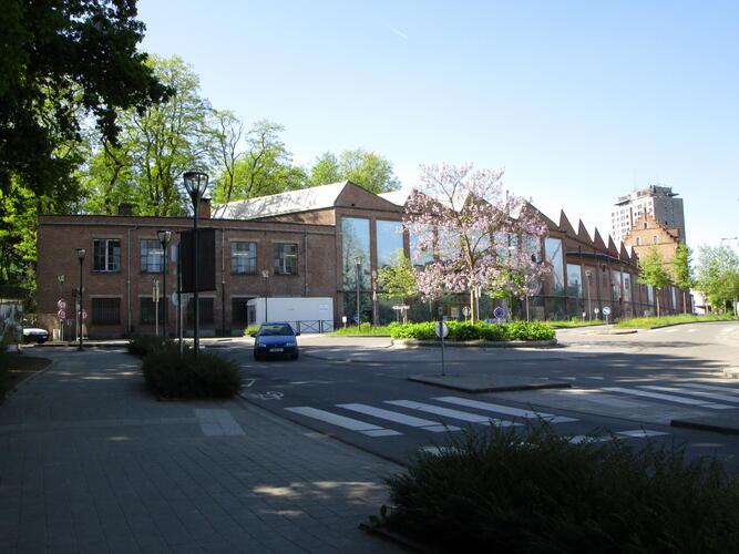 Chaussée de Stockel 80, 2015