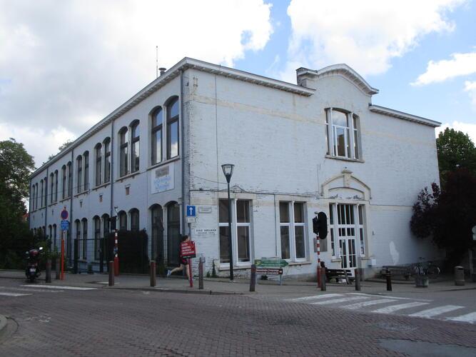 Rue Vervloesem 36, 2015