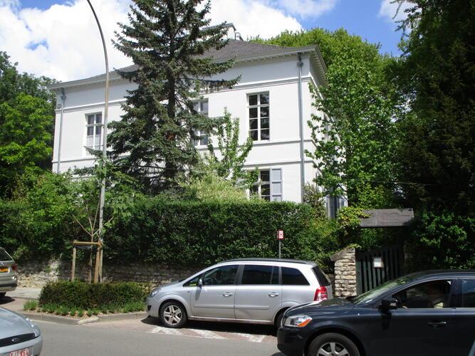 Rue Voot 67, 2015