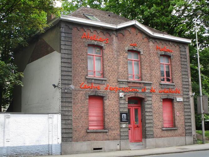 Rue Voot 97, 2015