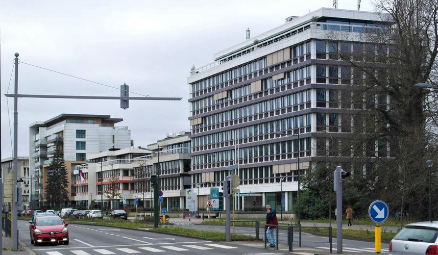 Woluwe Business Center