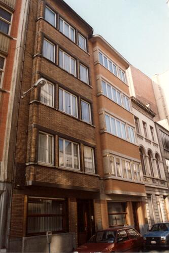 Rue de la Charité 14 et 14A, 1993