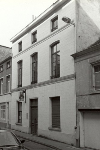Rue Charles VI 12 (photo 1993-1995)