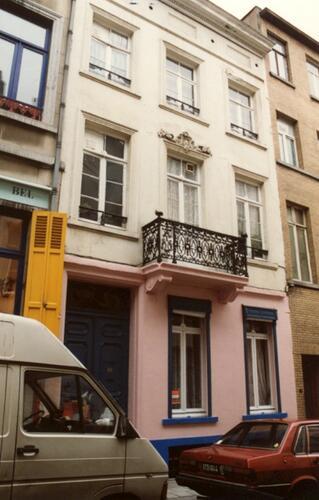 Rue de la Commune 29 (photo 1993-1995)