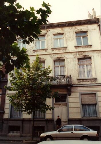 Rue des Coteaux 21 (photo 1993-1995)