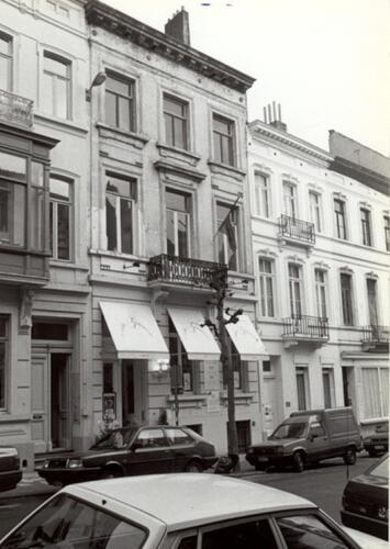 Tweekerkenstraat 80 (foto 1993-1995)