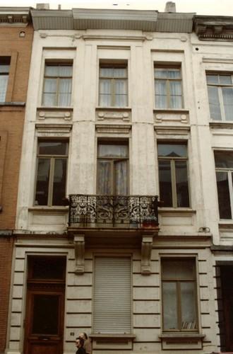 Rue des Deux Tours 63 (photo 1993-1995)