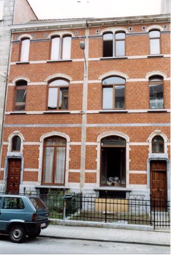Avenue Georges Petre 9, 11