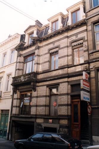 Waterkrachtstraat 22, 1993