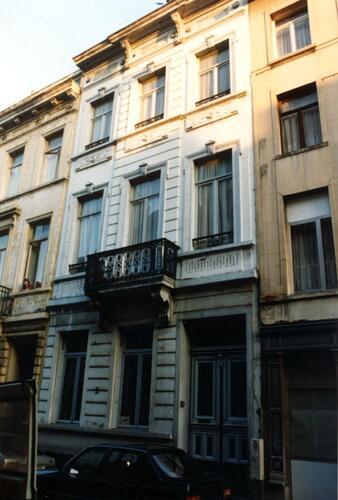 Grensstraat 50 (foto 1993-1995)