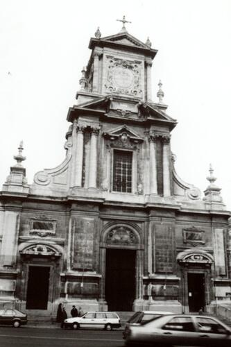 Église Saint-Josse