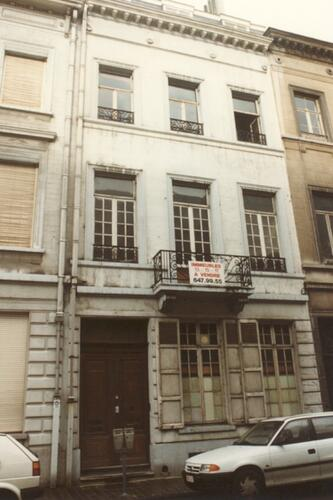 Middaglijnstraat 15 (foto 1993-1995)