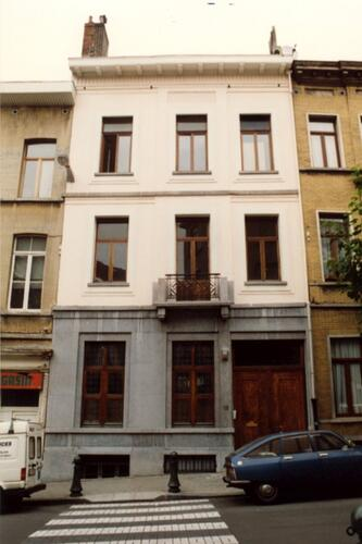 Rue des Moissons 13 (photo 1993-1995)