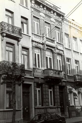 Rue des Moissons 25 (photo 1993-1995)