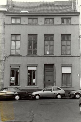 Rue du Moulin 36 (photo 1993-1995)