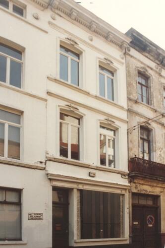 Rue des Plantes 76 (photo 1993-1995)