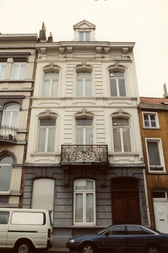 Rue Potagère 109 (photo 1993-1995)