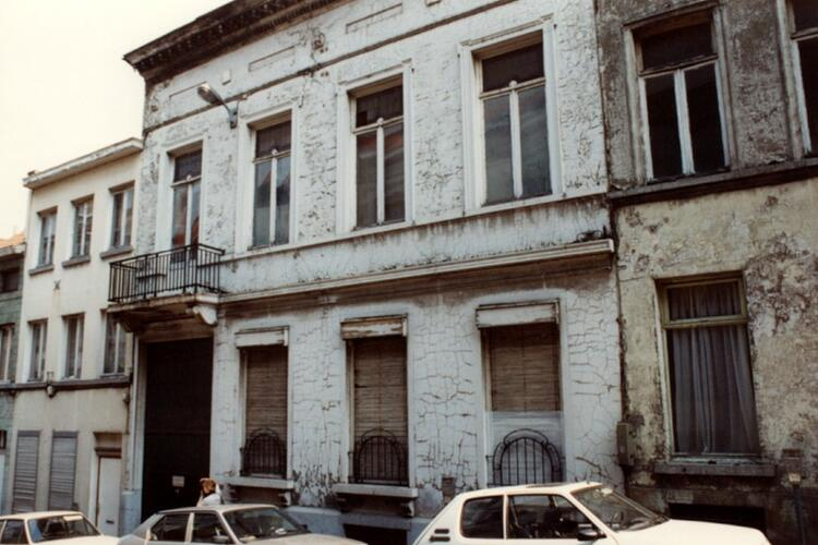 Rue de la Rivière 10 (photo 1993-1995)
