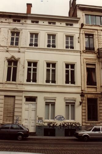Rue Royale 237 (photo 1993-1995)