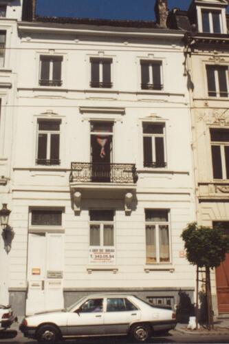 Rue Royale 304 (photo 1993-1995)