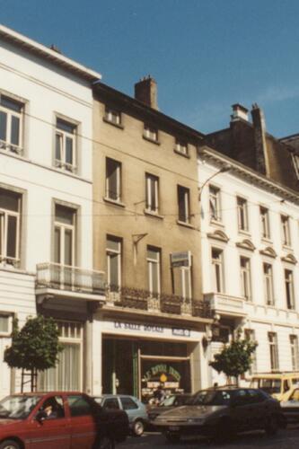 Rue Royale 324 (photo 1993-1995)