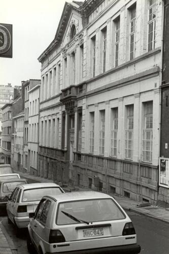 École communale Les Tournesols